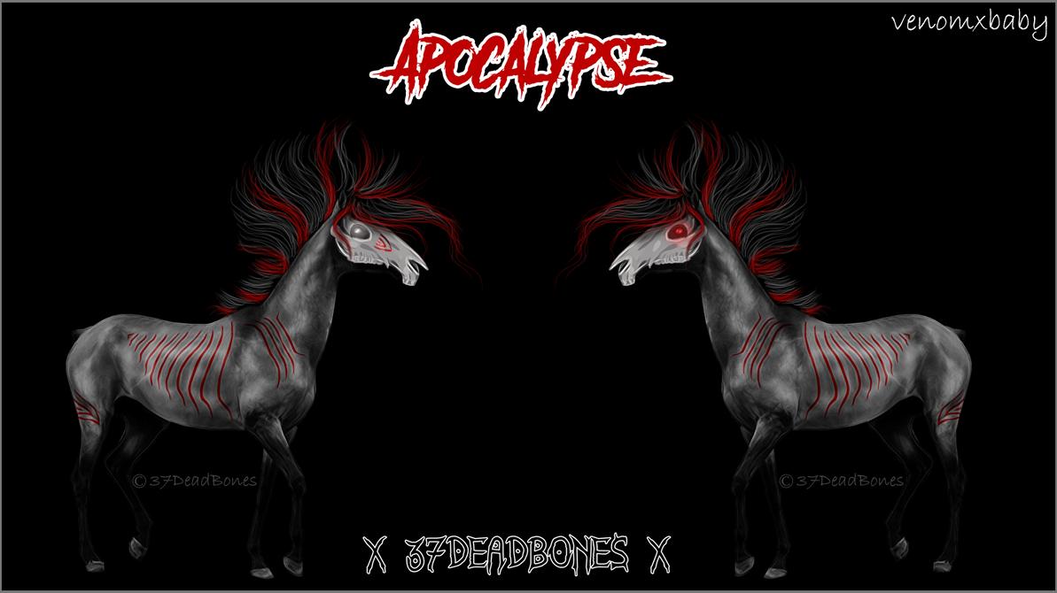  Apocalypse New Ref by 37DeadBones