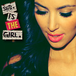 She is The Girl by Evanescent--Dreams