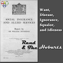 Want, Disease, Ignorance, Squalor, and Idleness by TheNovaLounge