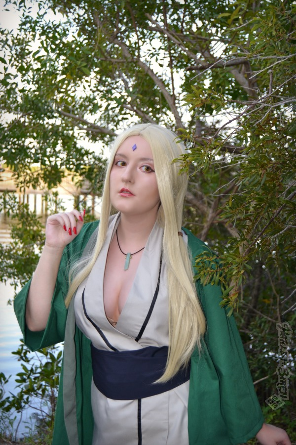 Lady Tsunade: Things I Cannot Forget by HarleyTheSirenxoxo