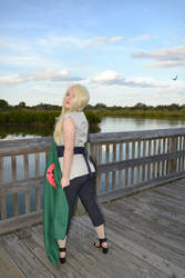 Tsunade: The Past Is Behind Us by HarleyTheSirenxoxo