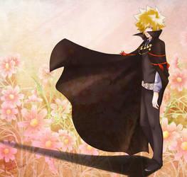 Giotto - flower dream by Venera-Taro