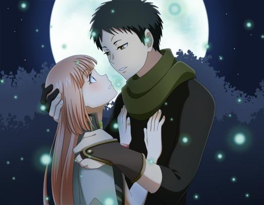 PPCom - AnS - Obi and Hana