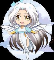 Venera Taro's chibi avatar