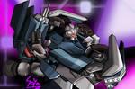 Transformers Prime: Breakdown