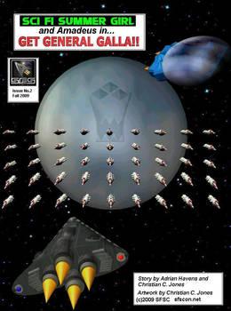 sci fi summer girl 2 cover pg