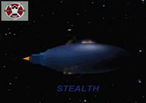 stealth merc ship still