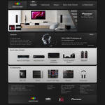 Proxtechno web site 2
