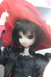Cybersix Doll?