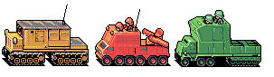 Advance Wars RCCs