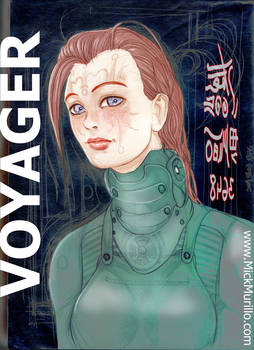 Voyager (Andrea)