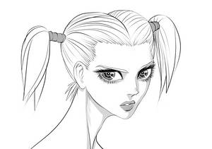 Unnamed Girl