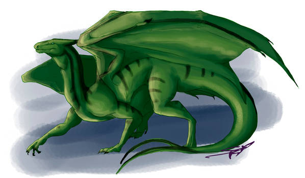 Green Teneth