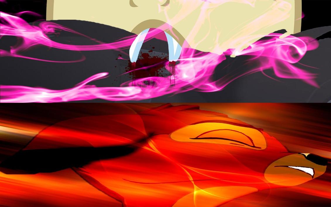 Castle-mane-ia - Bambi's resurrection part6 by lex4785