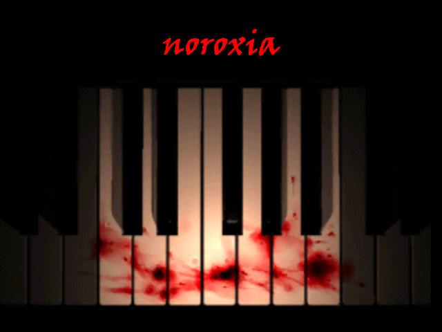 noroxia id by noroxia