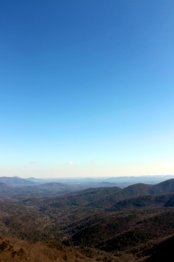 Georgia Sky by Daemare