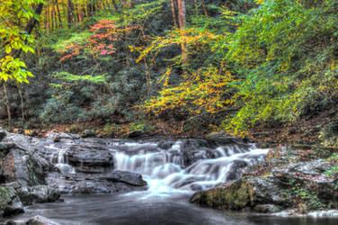 Little River Cascades