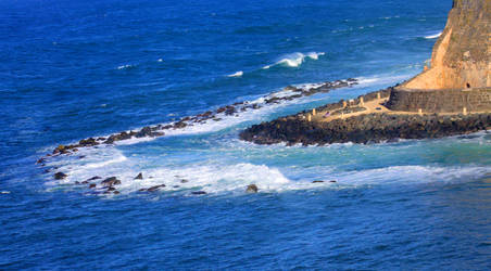 Crescent Coast