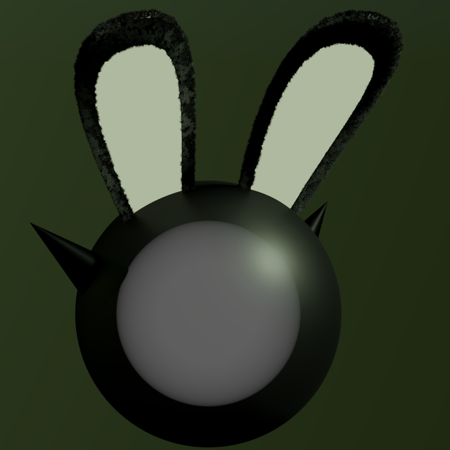 My Icon in 1024x1024 by R03Master