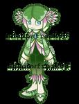Sonic Adopt OTA 12: OPEN by NejiShadowAdopts