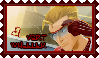 vert wheeler stamp by Citrusly