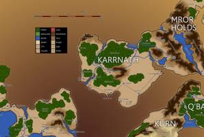 Eberras Karrnath by FilKearney