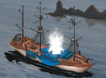 Numenera - Distant Voyage