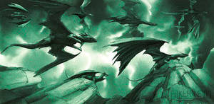 Dragon Flights