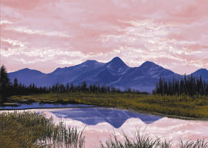 Grand Teton National Park by FilKearney