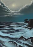 S02e09 Stormy Seascape