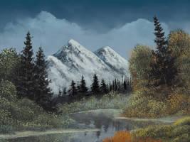 s02e01 Meadow Lake by FilKearney