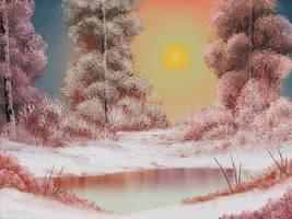 s02e02 Winter Sun by FilKearney