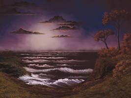 s02e03 Ebony Sea by FilKearney