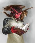 Spell Point Warlock - secret knowledge 3-25 x 4-25