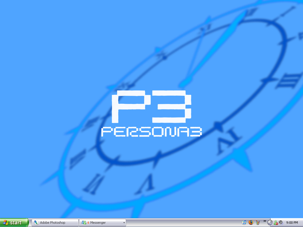desktop by Kyaro