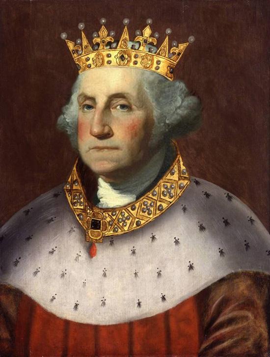 king george iii essay