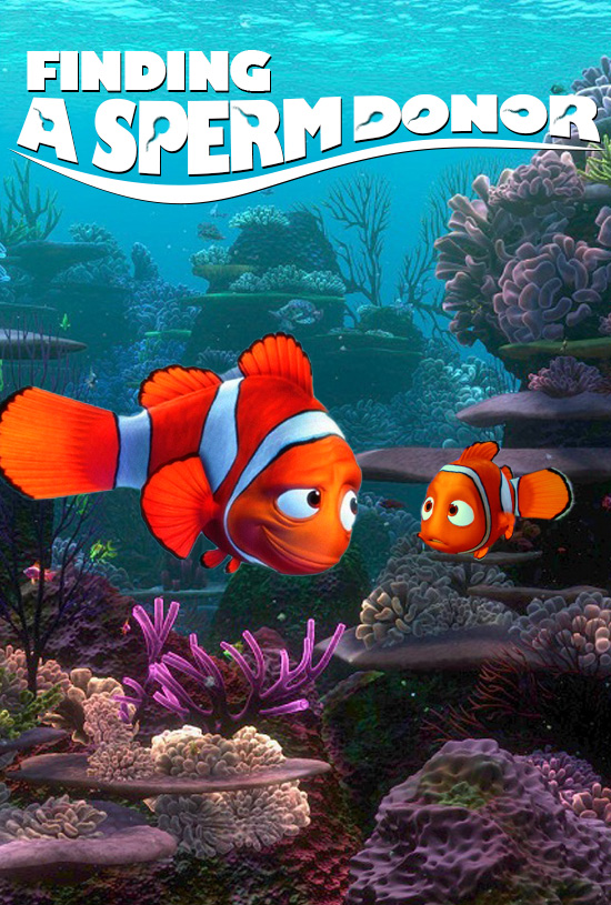 Honest finding nemo poster by blackrock3 on deviantart honest finding nemo poster by blackrock3 altavistaventures Gallery