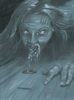 The Crawling Dead by twistedmentality