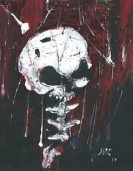 Speed Skull