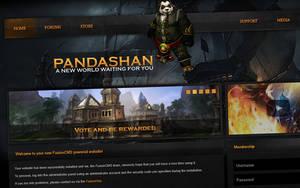 Pandashan: Thumbnail