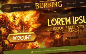 Burning: thumbnail