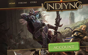 Undying: thumbnail