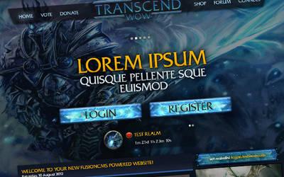 Transcend: thumbnail