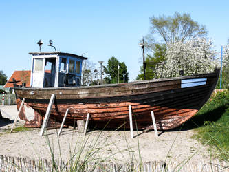 Old Boat _ AltesBoot 2