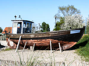 Old Boat _ AltesBoot 2