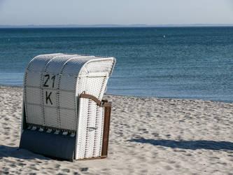 Beach Chair _ Strandkorb