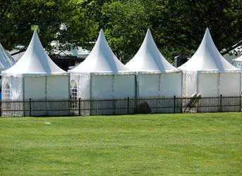 Tents _ Zelte