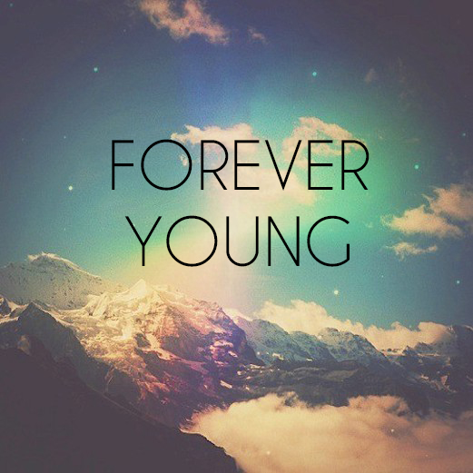 Forever Quotes Tumblr: Forever Young-Simple Test By MrSebuhi On DeviantArt