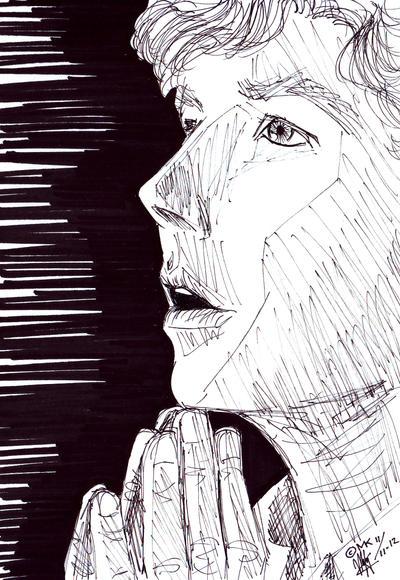 Sherlock by mk17design