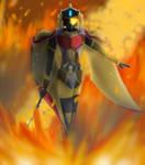 Kamen Rider Don Mango Arms